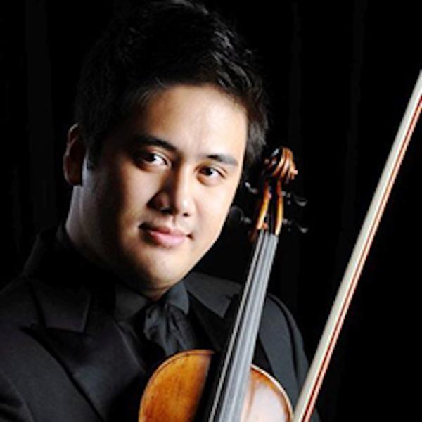 Bùi Công Duy và bản Concerto cho violin của Mendelssohn