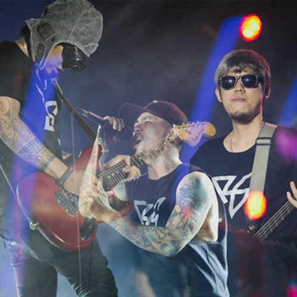 Đêm nhạc từ thiện Rock'n'share 2019 –Hỏa Tâm Đà Nẵng