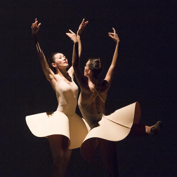 Đêm nghệ thuật Suite Ballet Carmen tại Nhà hát Thành phố