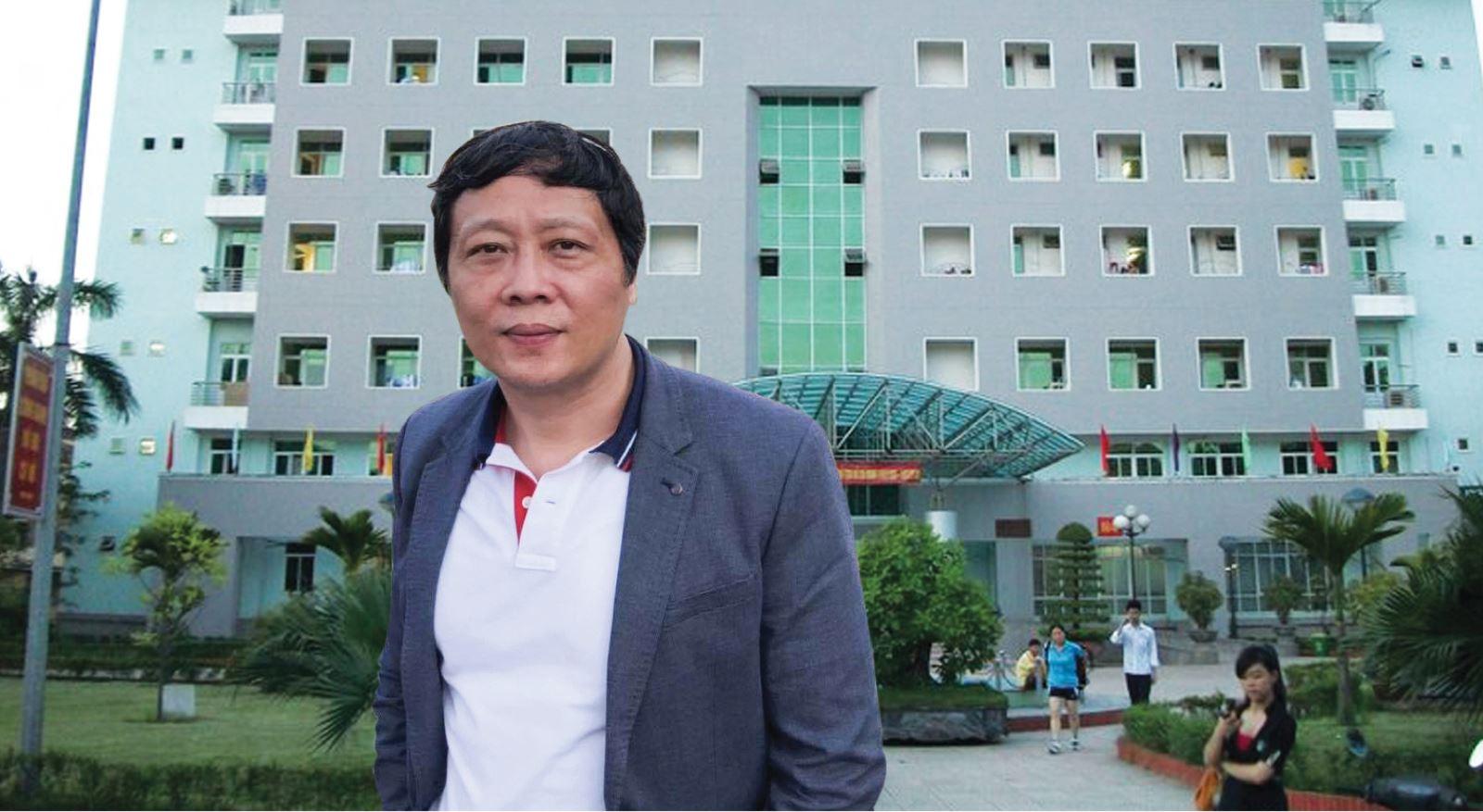PGS.TS Vũ Quang Vinh