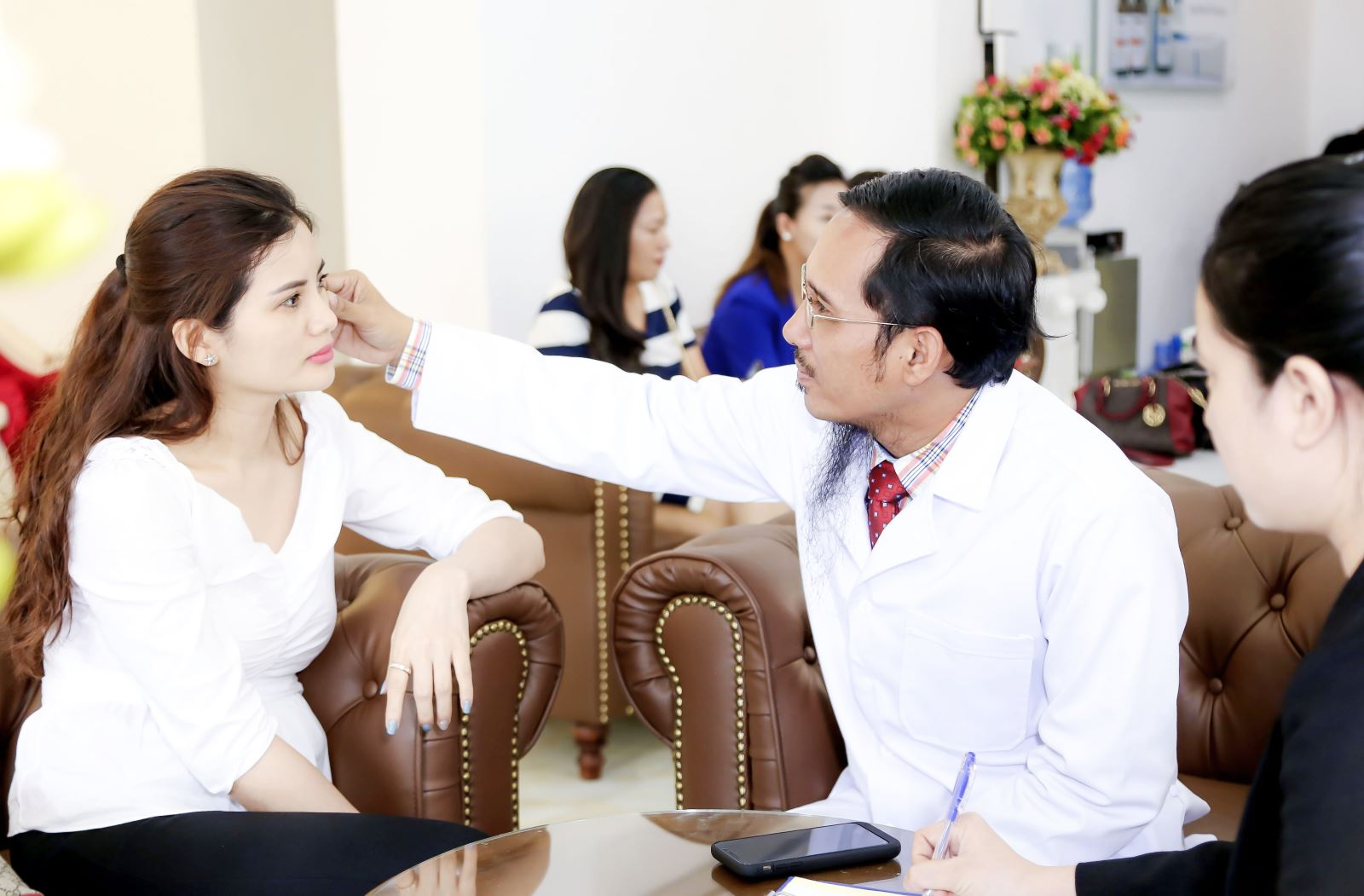 Ths. Bác sĩ Lê Tôn Dũng