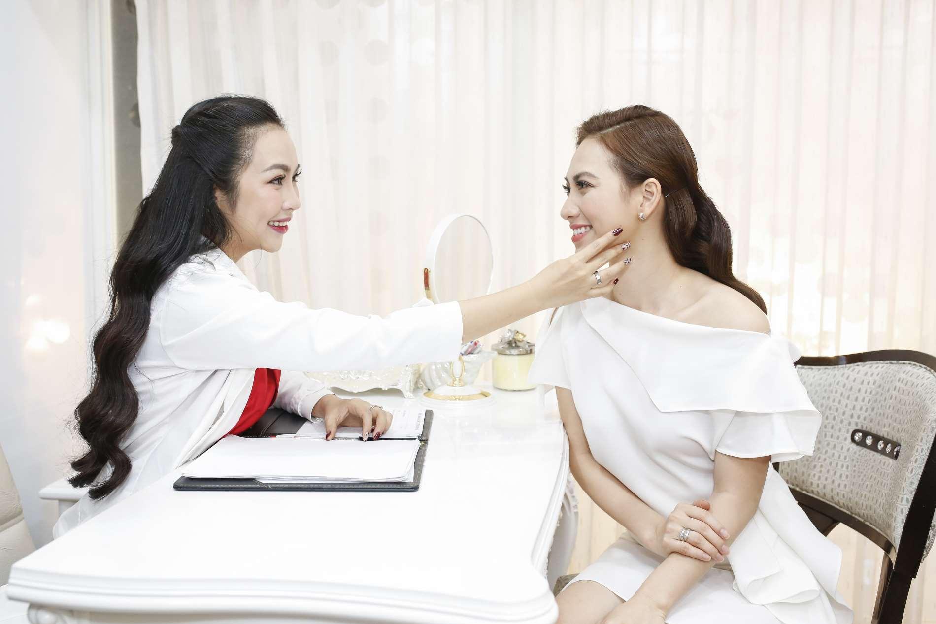 Ths.Bác sĩ Phạm Thị Bích Na