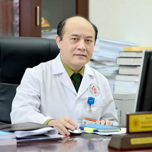 Giáo sư Nguyễn Tài Sơn