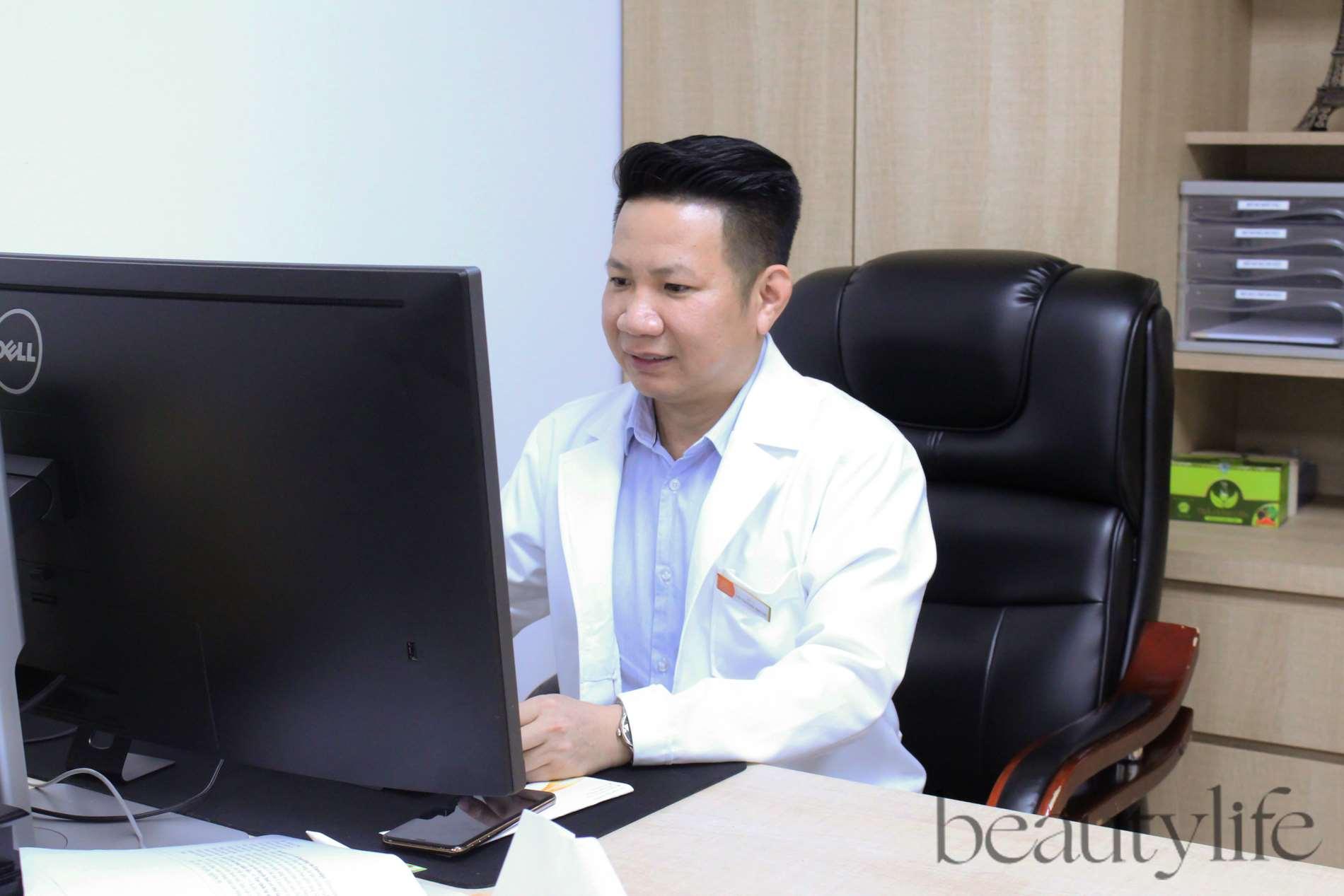 BS Võ Thành Trung