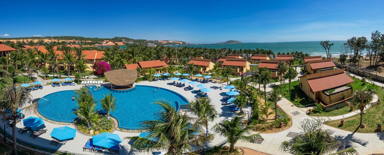 Pandanus-Resort