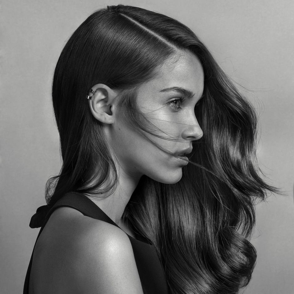 mái tóc